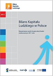 Bilans Kapitału Ludzkiego w Polsce - II edycja