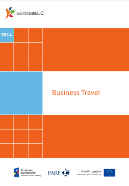 Business Travel – Zagraniczne Podróże Służbowe