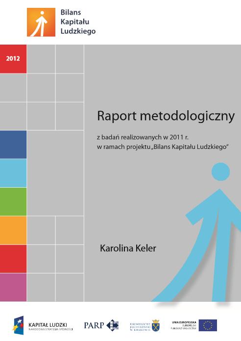 Raport metodologiczny z badań BKL z 2011 r.