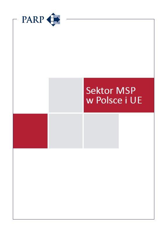 Sektor MSP w Polsce i w UE