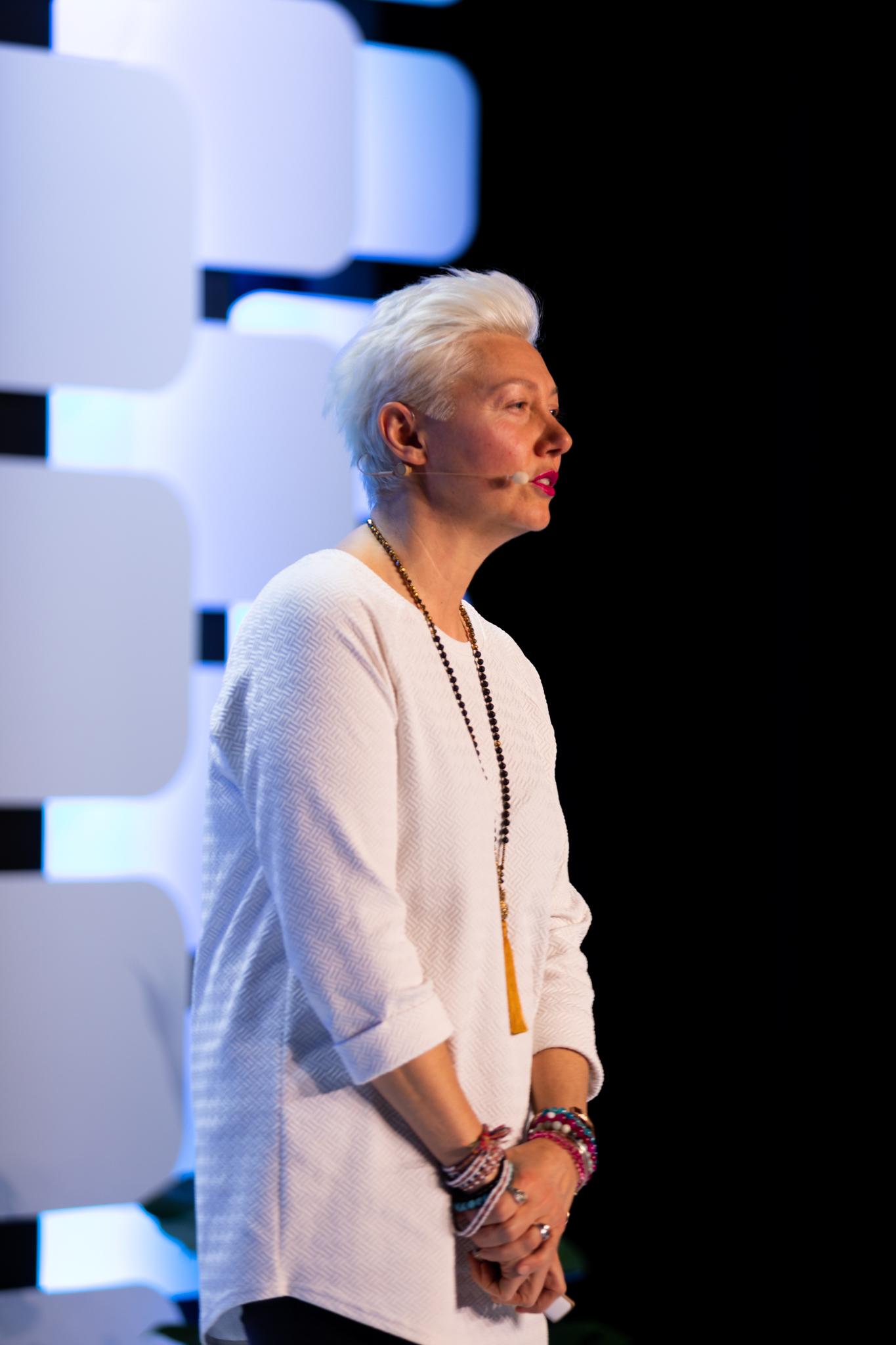 Jowita Michalska - uczmy się przez całe życie.