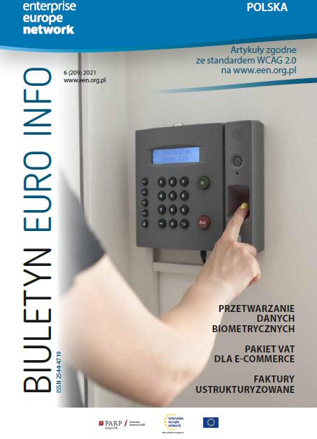 Biuletyn Euro Info 6/2021