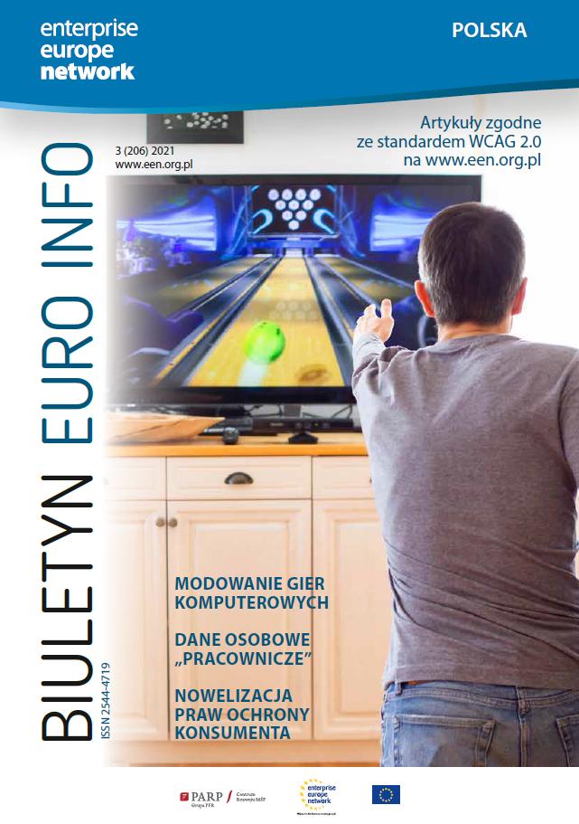 Biuletyn Euro Info 3/2021