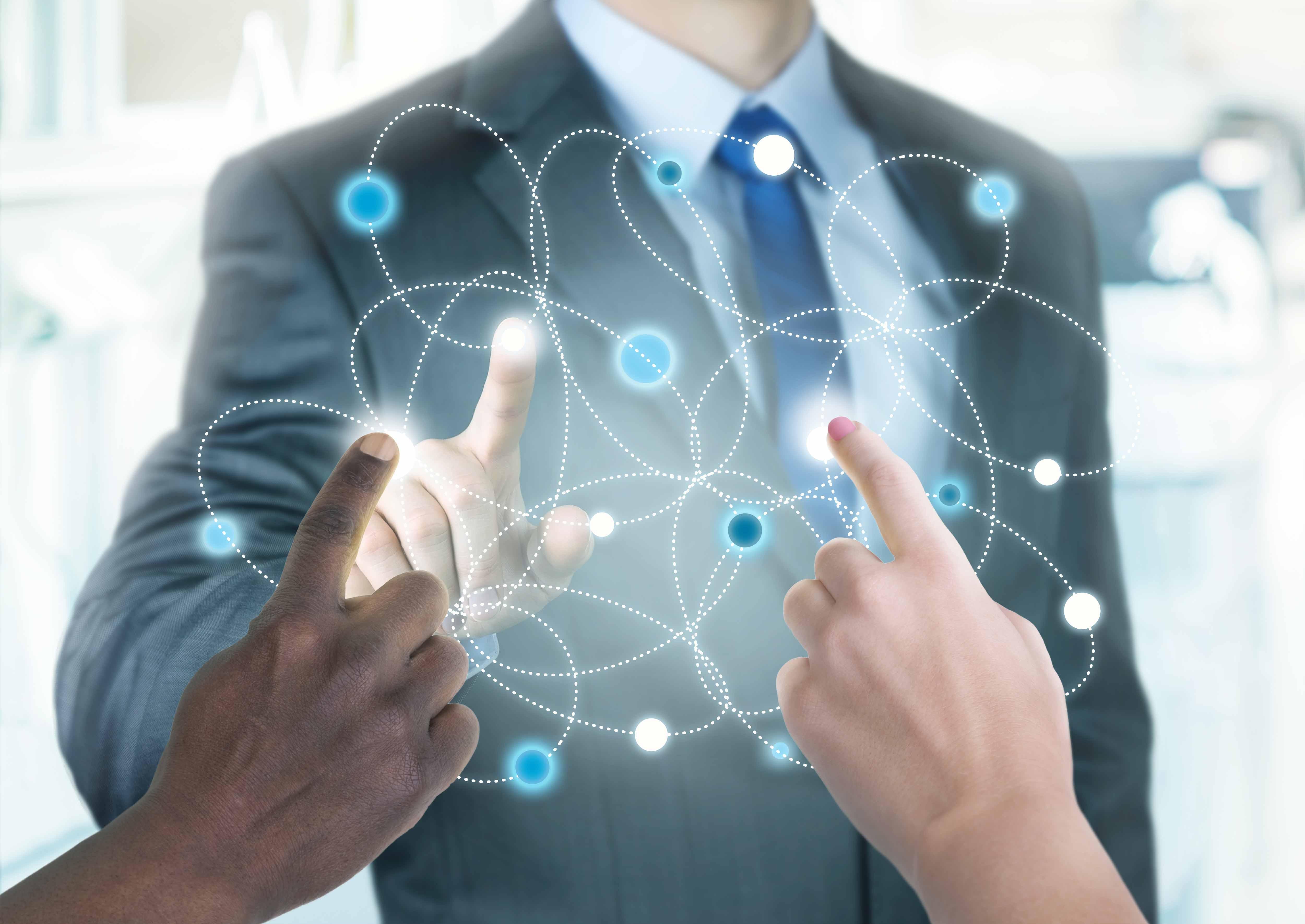 Jak PARP wspiera transformację cyfrową MŚP? Zapraszamy na webinar.