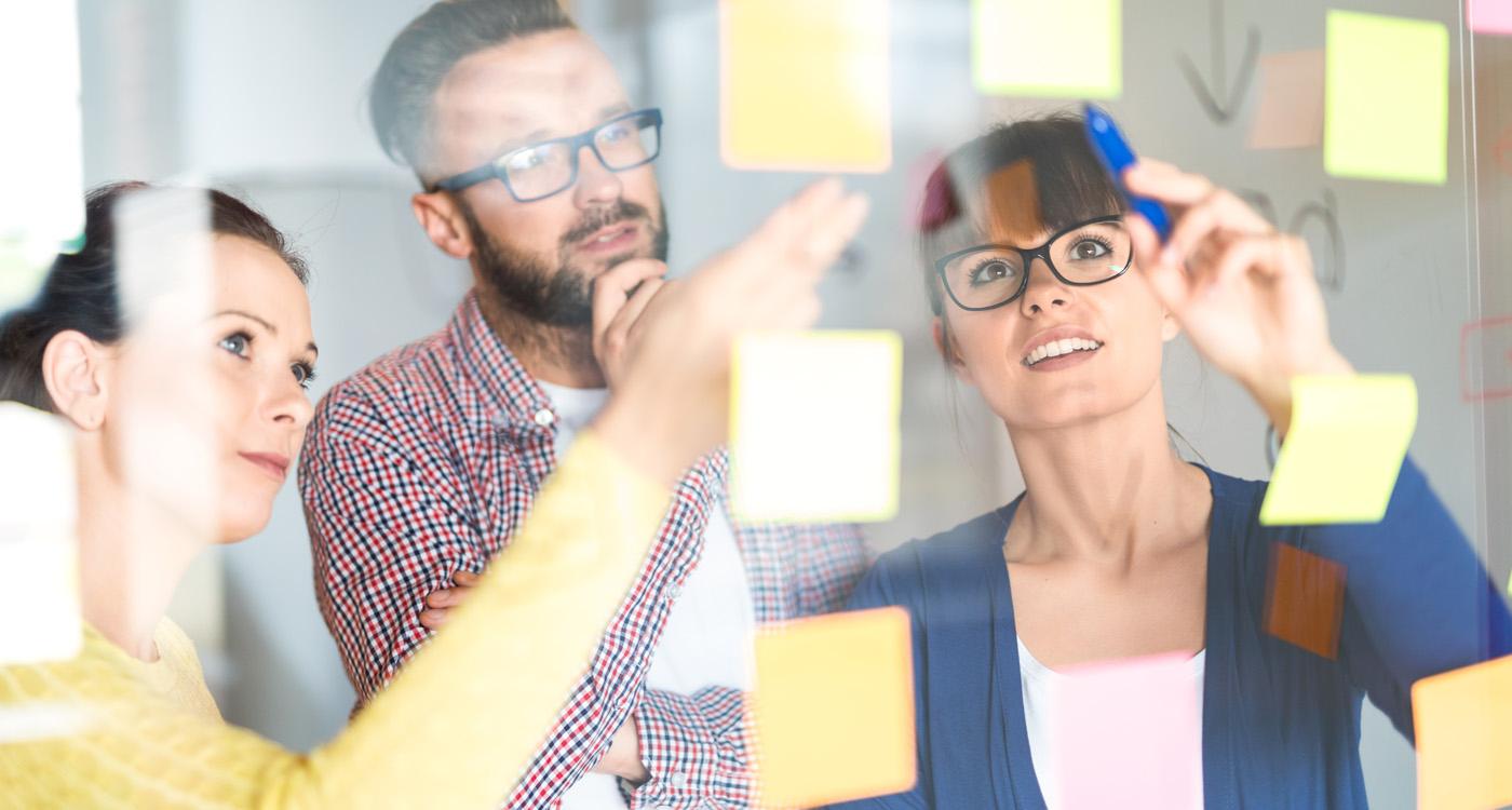Rozwiń biznes z Akademią Menadżera Innowacji