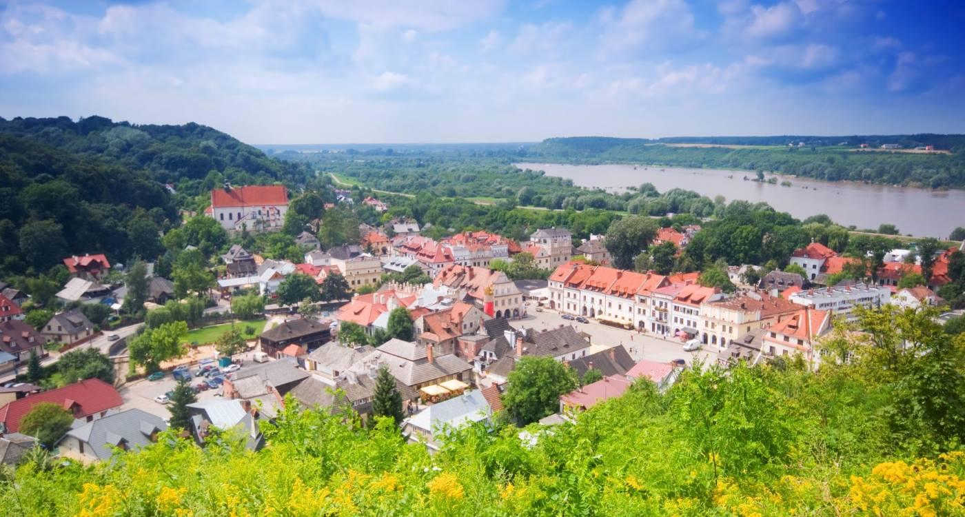 60 milionów złotych na pożyczki dla turystyki w Polsce Wschodniej