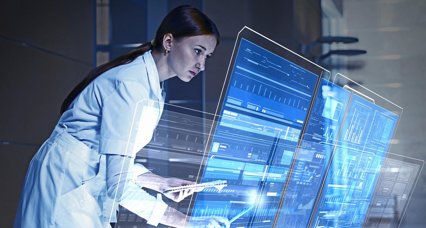 Trendy w innowacyjności – maszyny i sztuczna inteligencja dbają o ludzką wygodę i bezpieczeństwo