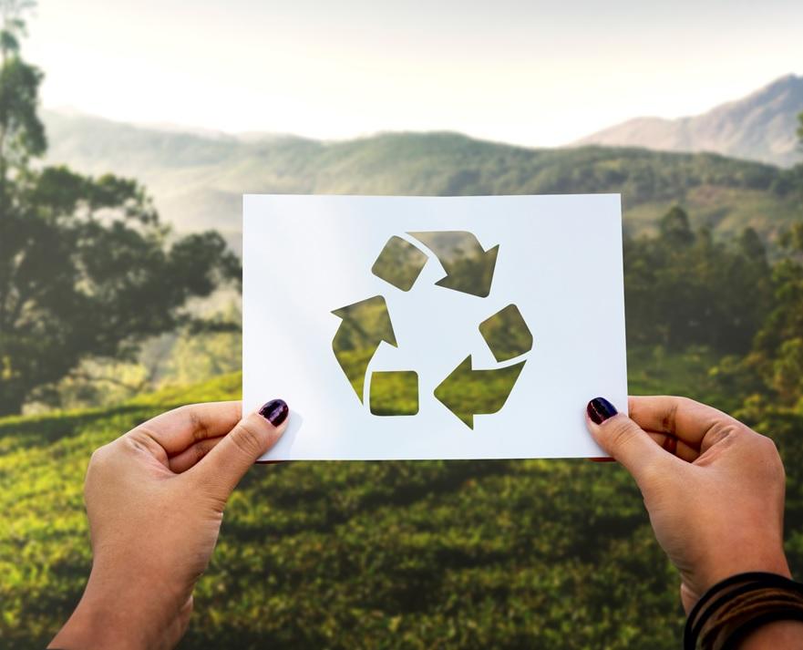 """Raport """"Identyfikacja instrumentów wsparcia dla rozwoju sektora odzysku materiałowego surowców"""""""