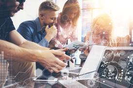 100 najlepszych projektów na zwiększenie poziomu cyfryzacji w firmie