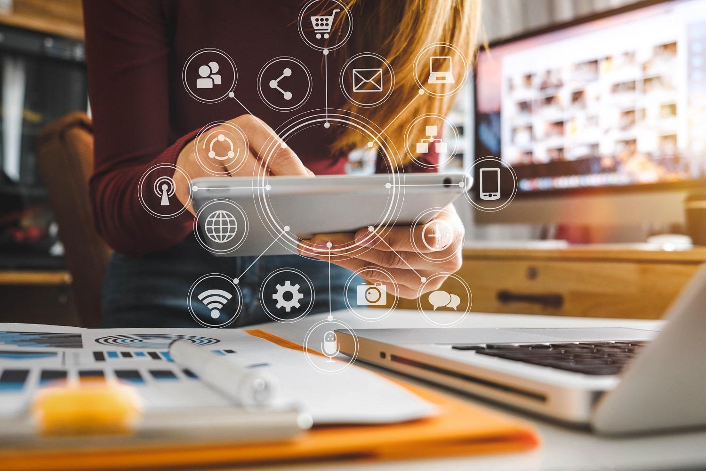 Wsparcie MŚP w obszarze cyfryzacji - Bony na cyfryzację – ogłoszenie o konkursie