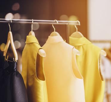Tematy szkoleń oferowane dla sektora mody i innowacyjnych tekstyliów