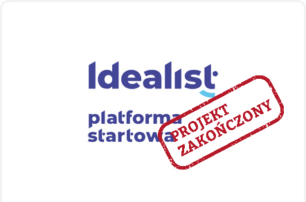 Platforma Startowa: Idealist