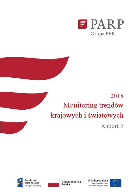 Monitoring trendów w innowacyjności - Raport 5