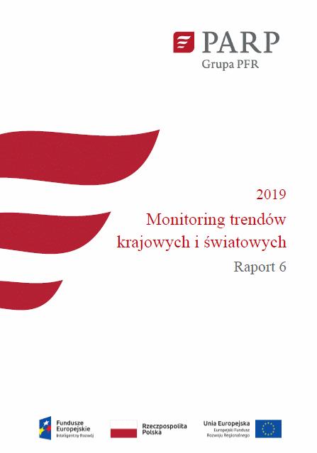 Monitoring trendów w innowacyjności - Raport 6