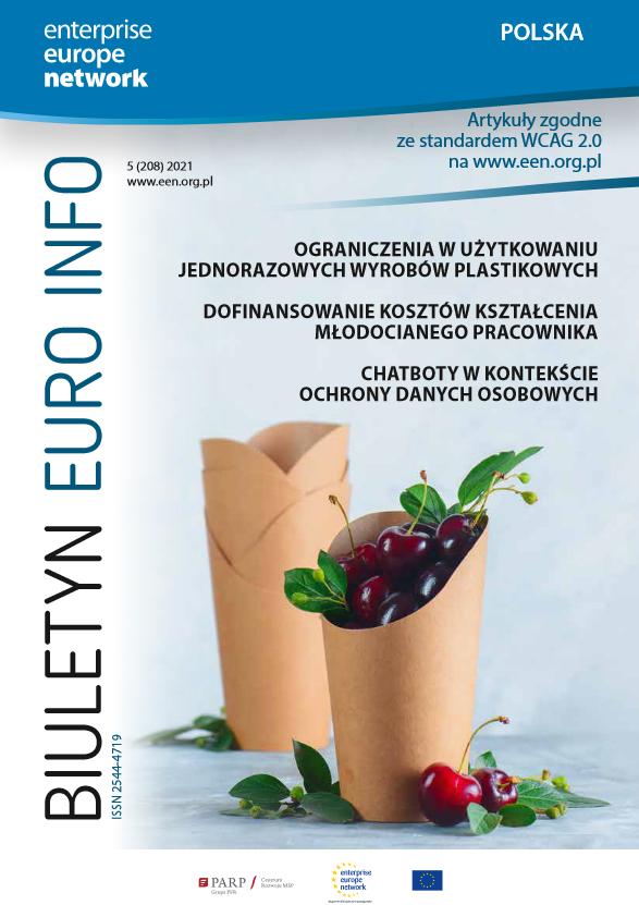 Biuletyn Euro Info 5/2021