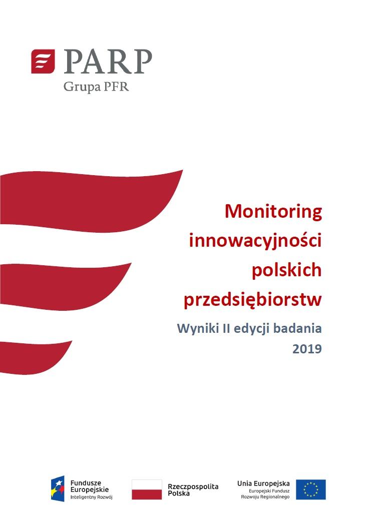 Monitoring innowacyjności polskich przedsiębiorstw – wyniki II edycji badania – 2019